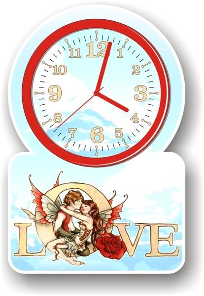 Orologi da parete particolari simple orologio da muro for Orologi particolari da parete