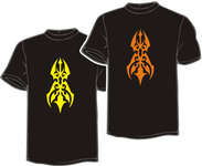 TRIBAL 13 fluo